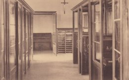 Lubbeek - Salle Des Pianos - Lubbeek
