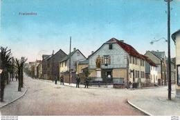 DIETZ DIEZ FREIENDIEZ 1919 TBE - Allemagne