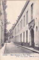 Leuven -Ecole Moyenne De L'Etat (filles) - Leuven