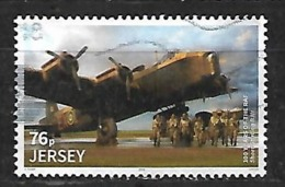 JERSEY 2014 RAF CENTENARY - Jersey