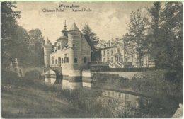 114. Wyneghem - Kasteel Pulle - Zandhoven