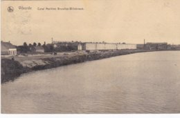 Vilvoorde - Canal - Vilvoorde