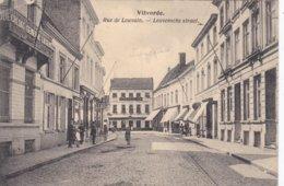 Vilvoorde -Leuvensestraat - Vilvoorde