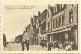 120. Nieuwpoort - O.L. Vrouwestraat - Nieuwpoort