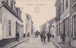 Tienen - Rue Aandoren - Tienen