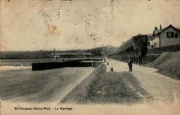 78 - ROSNY-sur-SEINE - Le Château Et Le Parc - Rosny Sur Seine