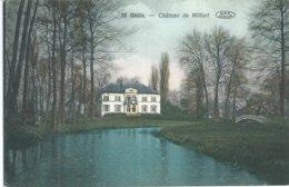 129. Ghlin - Château De Milfort - Mons