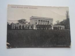 D168714   Czechia   - Lundenburg -   Lichtenstein Schloss -Zamek -  Pohanska Czech Republic Ca 1915 - Czech Republic