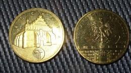 Historical Cities Bochnia - 2006 POLAND - 2zl; Collectible/Commemorative Coin POLONIA - Poland