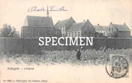L'Hôpital - Sottegem - Zottegem - Zottegem
