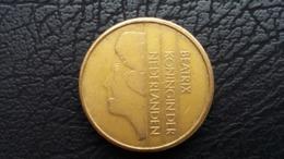 5-Gulden-Münze 1989 - [ 3] 1815-… : Kingdom Of The Netherlands