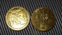 European Union - 2011 POLAND - 2zl; Collectible/Commemorative Coin POLONIA - Poland