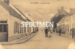 Cauwstraat - Pittem - Pittem