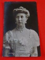 S.A.R.  Madame La Princesse  Charles De Hohenzollern , Princesse Joséphine De Belgique - Koninklijke Families
