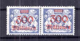 Danzig 175PFI ABART ** POSTFRISCH 40EUR (B8866 - Danzig