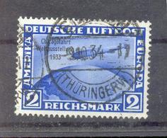 DR-3.Reich 497 Sauber Gest. 250EUR (A7133 - Oblitérés