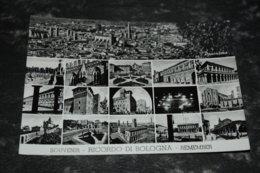 7804     RICORDO DI BOLOGNA - 1953 - Bologna