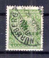 DR-Infla 316W Tadellos Gest. BPP 45EUR (B7026 - Duitsland