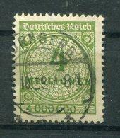 DR-Infla 316W LUXUS Gest. BPP 45EUR (B0927 - Duitsland