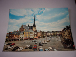 Place Du Martroi Pithiviers 45 - Pithiviers
