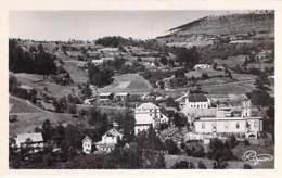 68 - LABAROCHE EGLISE - Vue Générale - CPSM Village ( 2.200 Habitants) Dentelée Noir Blanc Format CPA 1948 - Haut Rhin - France