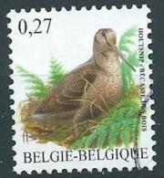 België OBP Nr: 3898 Gestempeld / Oblitéré - Vogels - Houtsnip - Belgien