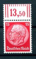 DR-Weimar 470WOR OBERRAND ** POSTFRISCH 30EUR (H0185 - Duitsland