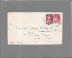 ANGOLA 1929 Cover To London (Ref 3030) - Angola