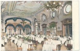 MONTREUX Palace - Salle à Manger - VD Vaud