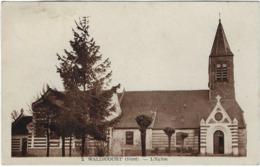 59 Walincourt L'eglise - Altri Comuni
