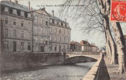 SAINT CERE - L'Ecole Supérieure - Saint-Céré