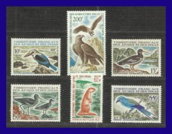 1967 - Afars Et Des Issas - Scott Nº 310 / 314 + C 50 - MNH - AI- 33 - Gran Lujo - Perfecta - Afars Et Issas (1967-1977)