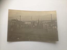 Soltau CARTE PHOTO Camp - Lager - Prisonniers De Guerre PREMIERE GUERRE MONDIALE Photo N° 25 - Documents