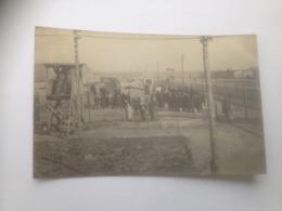 Soltau CARTE PHOTO Camp - Lager - Prisonniers De Guerre PREMIERE GUERRE MONDIALE Photo N° 307 - Documents
