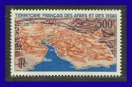 1968 - Afars Et Des Issas - Scott Nº C 53 - MNH - AI- 38 - Afars Et Issas (1967-1977)