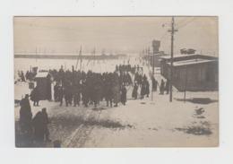 Soltau CARTE PHOTO Camp - Lager - Prisonniers De Guerre PREMIERE GUERRE MONDIALE Photo N° 320 - Documents
