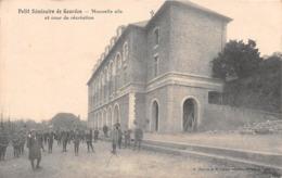 GOURDON - Petit Séminaire - Nouvelle Aile Et Cour De Récréation - Gourdon