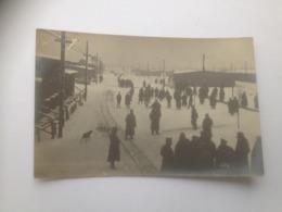 Soltau CARTE PHOTO Camp - Lager - Prisonniers De Guerre PREMIERE GUERRE MONDIALE Photo N° 326 - Documents