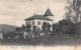 PRADINES - Vila Elisabeth - Francia