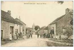 21.BOURBERAIN.n°77.RUE DE BEZE - Autres Communes