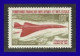1969 - Afars Et Des Issas - Scott Nº C 56 - MNH - AI- 41 - Afars Et Issas (1967-1977)