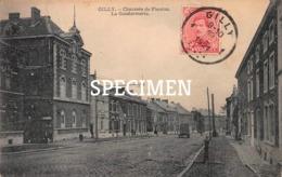 Chaussée De Fleurus - La Gendarmerie - Gilly - Charleroi