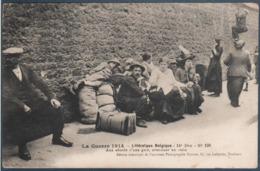 Lot N° 3 De 24 Cartes Postales étrangères : Belgique , Suisse , Algérie , Allemagne , Maroc ...... - Postcards