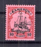 Kamerun BRITISCH 9 Tadellos * MH 22EUR (77117 - Colony: Cameroun