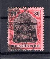 Marienwerder 19 Tadellos Gest.+gepr. 200EUR (B6491 - Duitsland