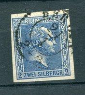 Preussen 11b FARBE Gest. BPP 50EUR (B0764 - Preussen