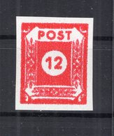 SBZ 46AbI VOLLES MITTELST�CK**POSTFRISCH BPP 40EUR (76545 - Sowjetische Zone (SBZ)