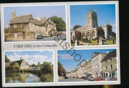 Fairford -in The Cotswolds [AA46 0.962 - Zonder Classificatie