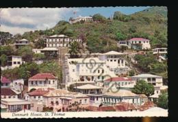 St. Thomas - Denmark House - The Virgin Islands [AA46 0.970 - Zonder Classificatie