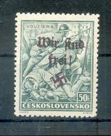 Sudetenland REICHENBERG 132 Sauber * MH BPP 300EUR (A7715 - Sudeti
